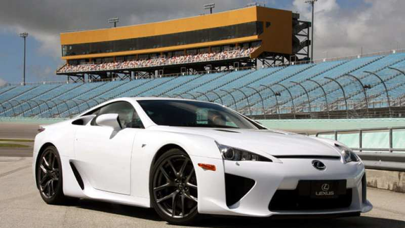 69 The Best Lexus Lfa 2019 Prices