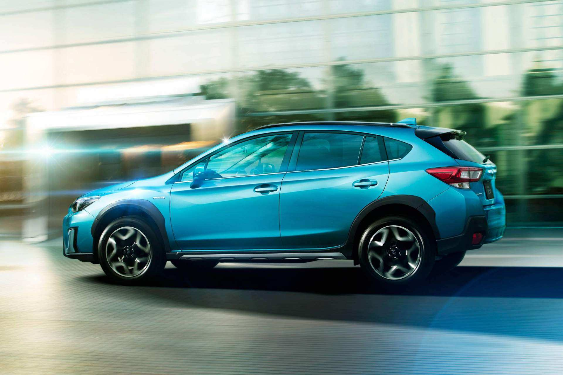 69 The Best Subaru Ev 2020 Redesign And Review