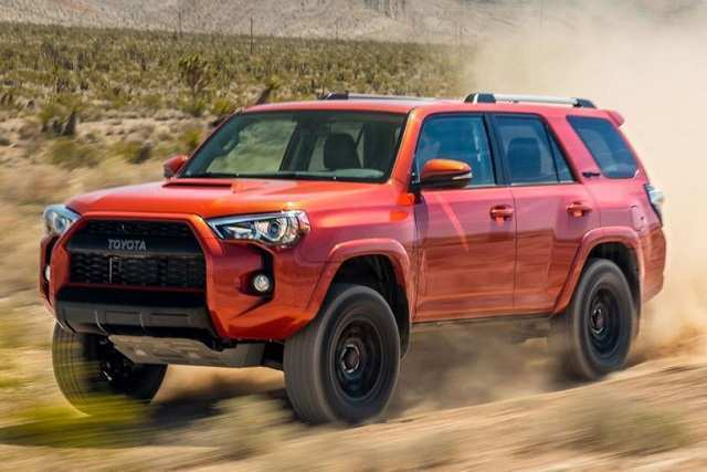 69 The Best Toyota Diesel 4Runner 2020 Configurations