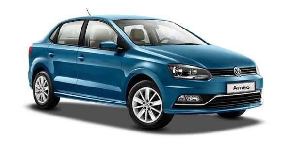 69 The Best Volkswagen Ameo 2020 Configurations