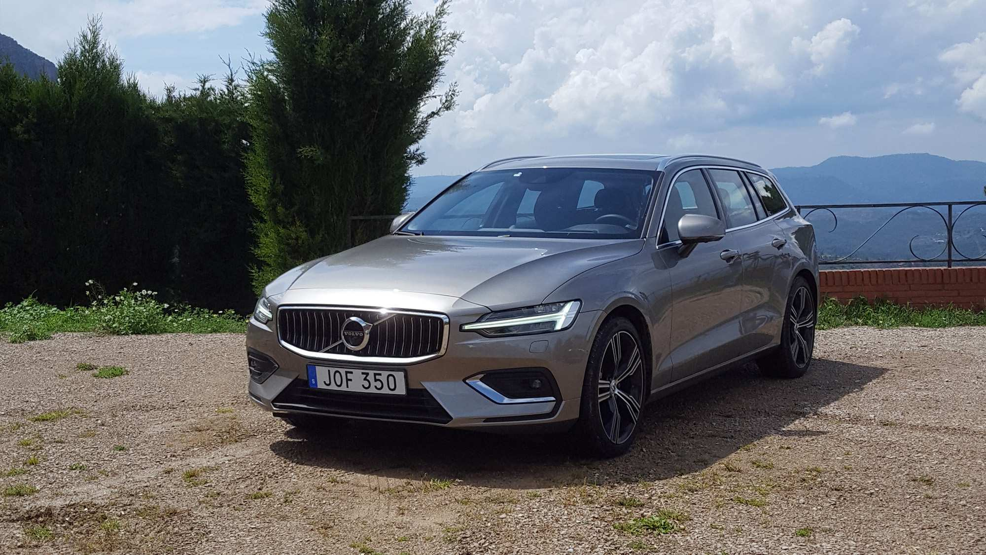 69 The Best Volvo V60 2019 Configurations