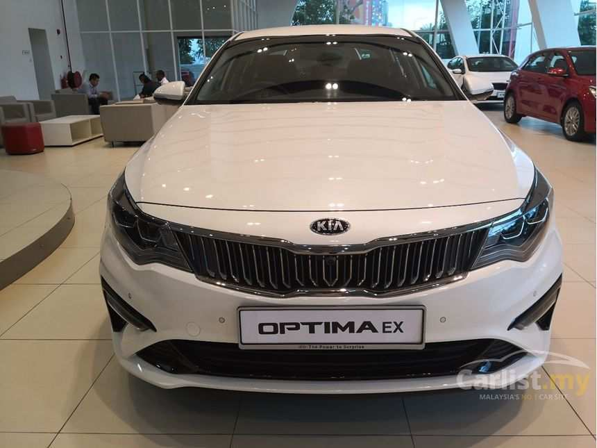 69 The Kia K5 2019 Price Design And Review
