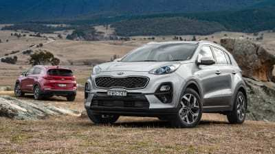 69 The Kia Sportage Gt Line 2019 Price And Release Date