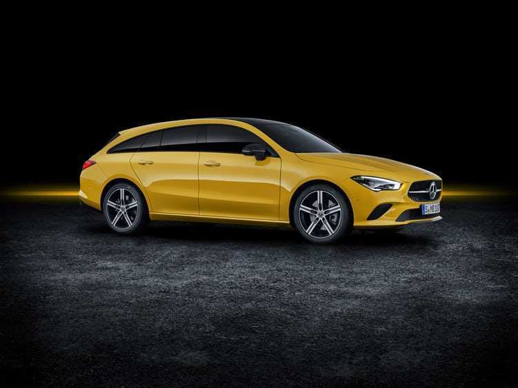 69 The Mercedes Cla 2019 Release Date Pictures