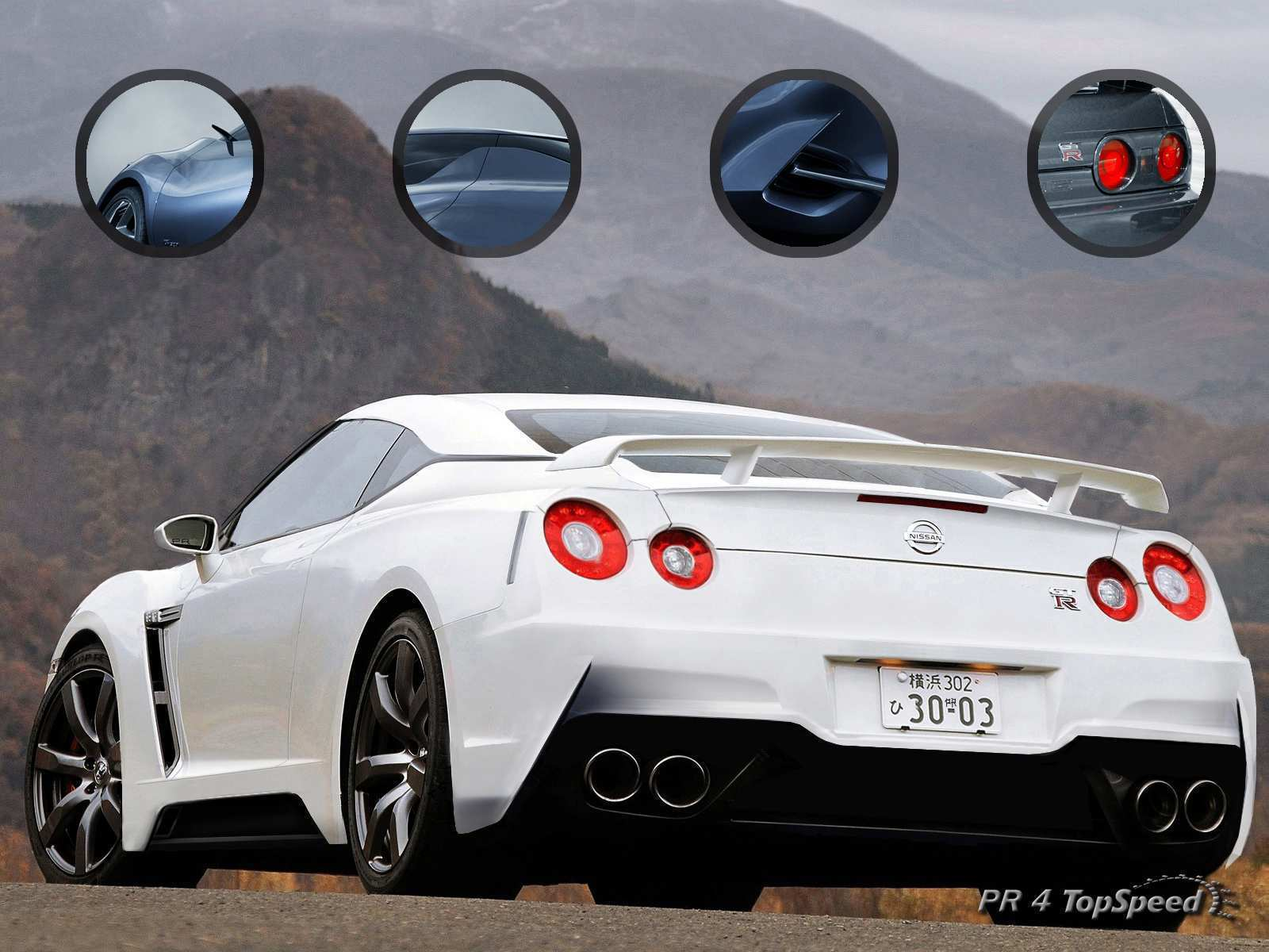 69 The Nissan Gtr 2019 Top Speed Price And Review