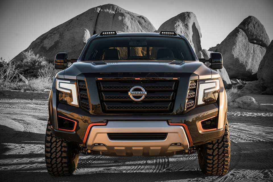 69 The Nissan Warrior 2019 Prices