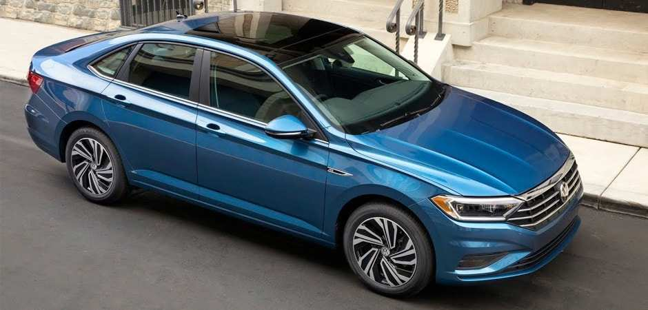 69 The Vw Jetta 2019 Canada Reviews