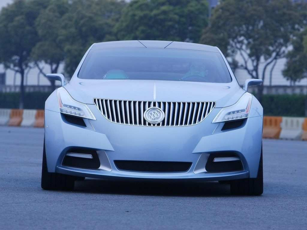 70 A 2019 Buick Riviera Specs