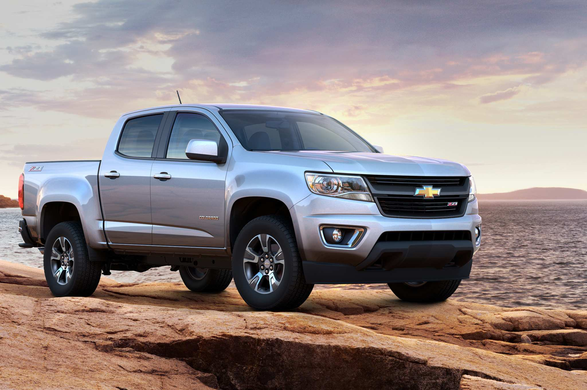 70 A 2019 Chevy Colorado Going Launched Soon Picture