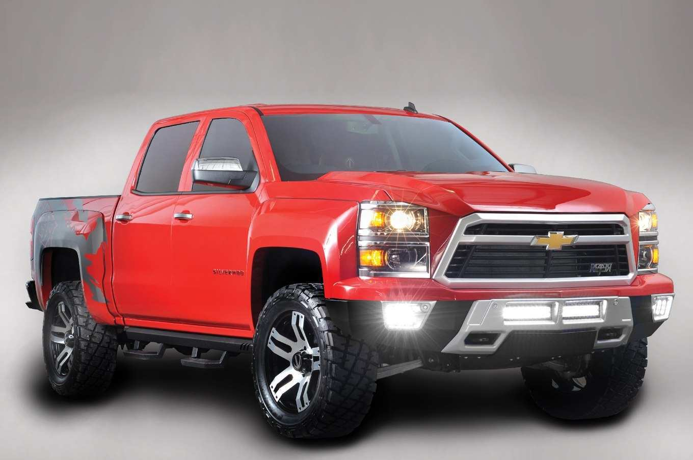 70 A 2019 Chevy Reaper Prices
