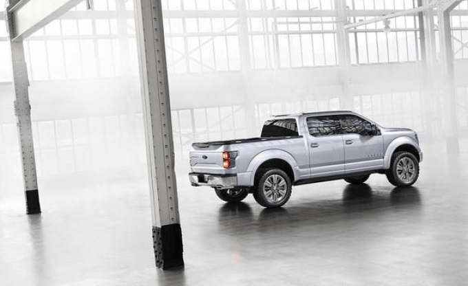 70 A 2019 Ford Atlas Engine Reviews