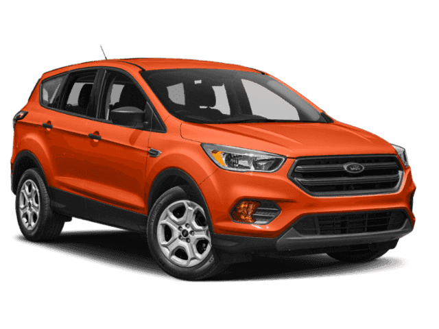 70 A 2019 Ford Escape Research New