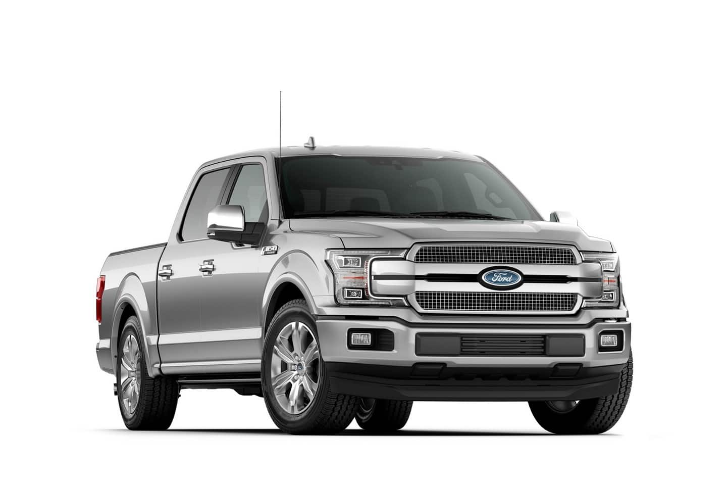 70 A 2019 Ford Lobo Reviews