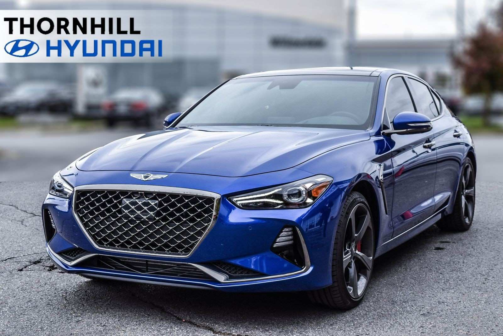 70 A 2019 Hyundai Genesis Reviews
