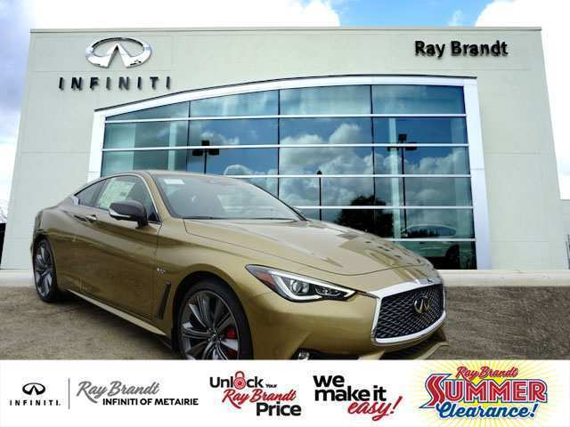 70 A 2019 Infiniti Q60 Redesign And Concept