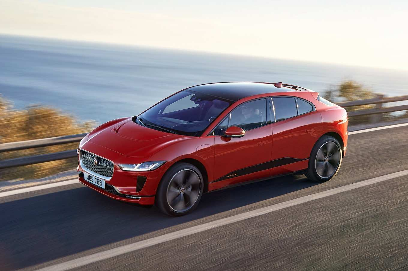 70 A 2019 Jaguar I Pace Release Date Redesign And Concept