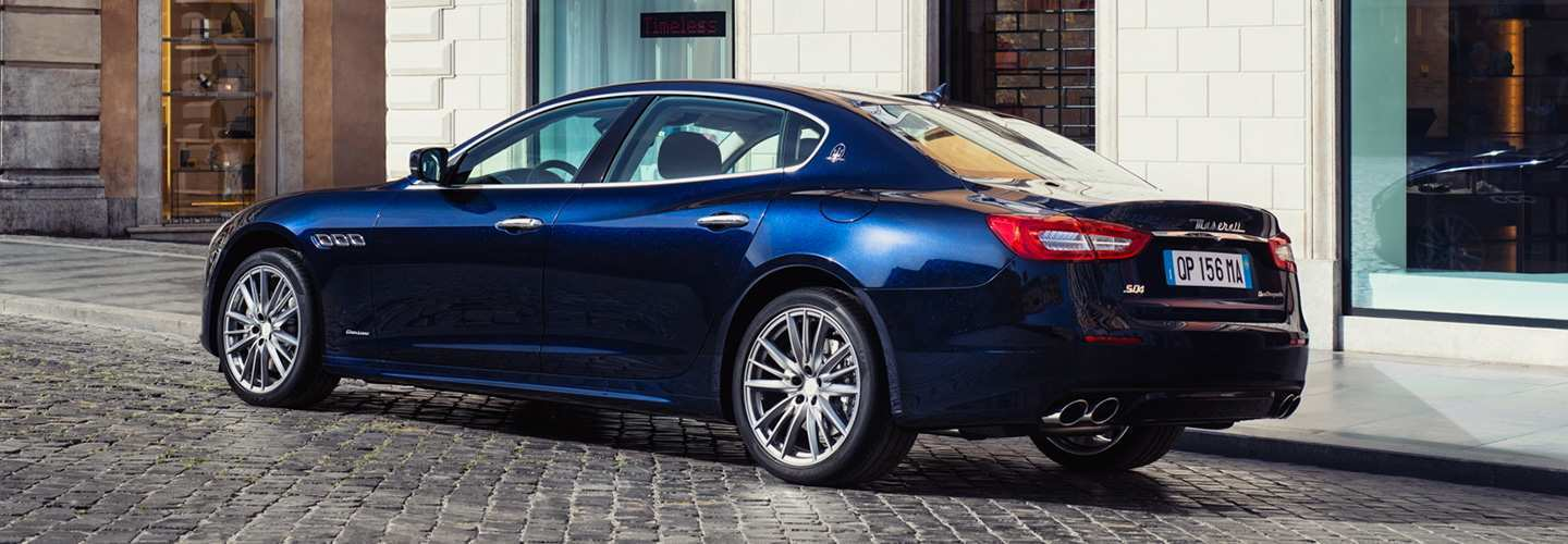70 A 2019 Maserati Quattroportes Price And Review