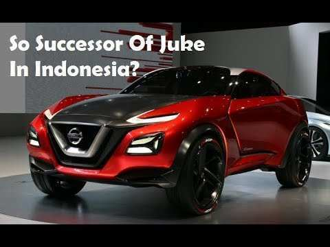70 A 2019 Nissan Juke Pictures