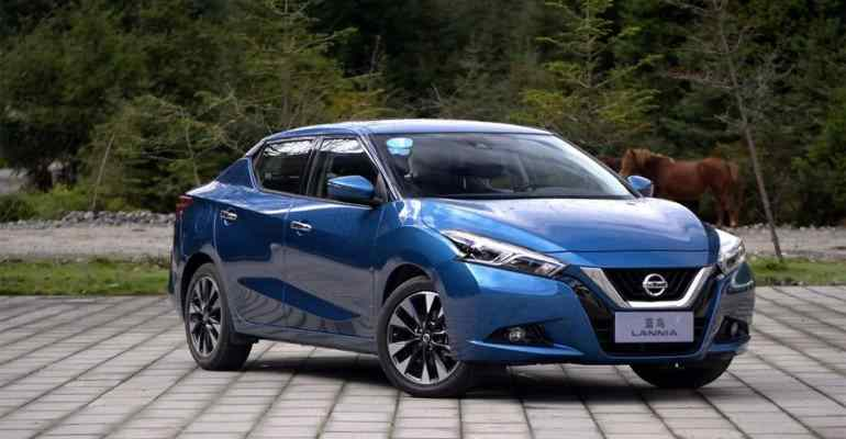 70 A 2019 Nissan Lannia Release Date And Concept