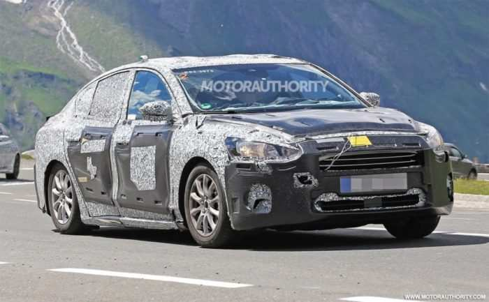 70 A 2019 The Spy Shots Ford Fusion Price