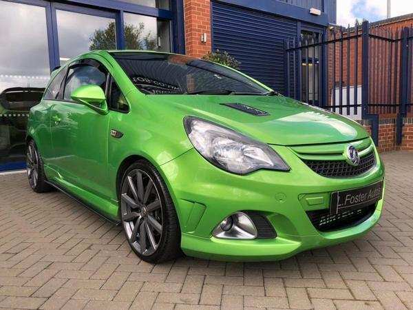 70 A 2019 VauxhCorsa VXR Price And Review