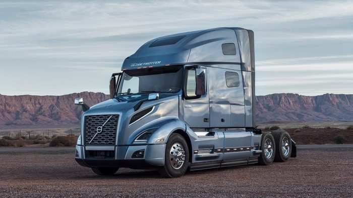 70 A 2019 Volvo Vnl 860 Globetrotter Price Price And Release Date