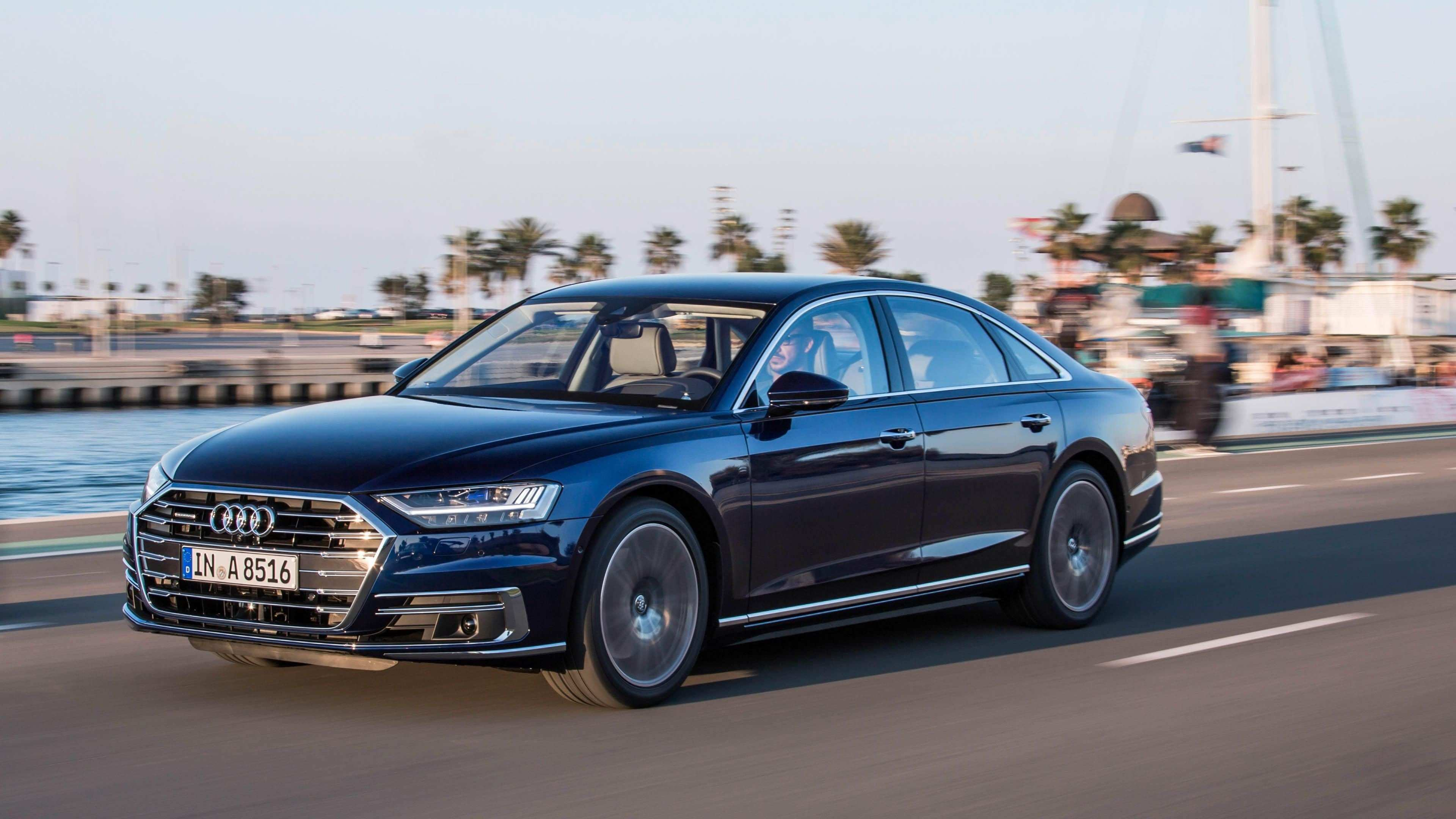 70 A 2020 Acura RLX Ratings