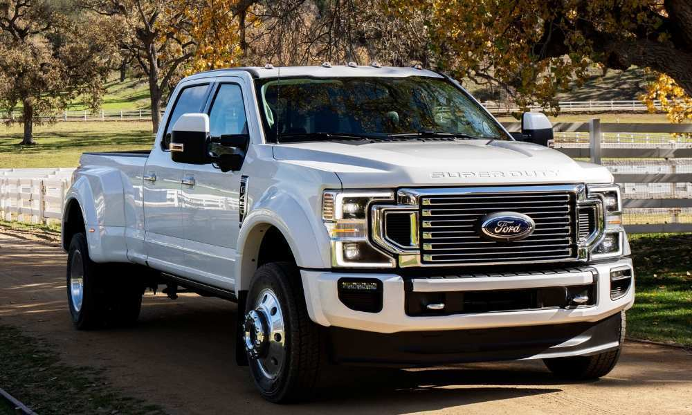 70 A 2020 Ford F250 Diesel Rumored Announced Configurations