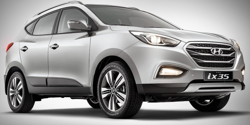 70 A 2020 Hyundai Ix35 New Model And Performance