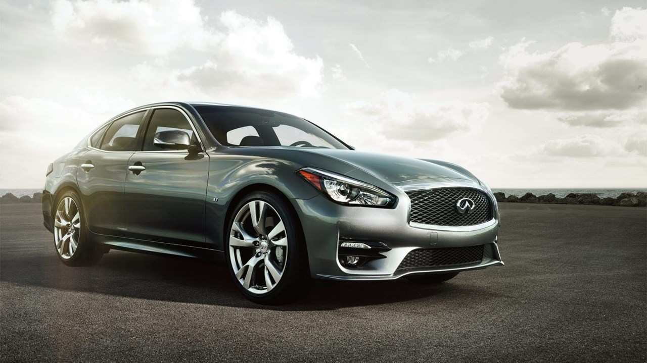 70 A 2020 Infiniti Q70 Release Date Ratings