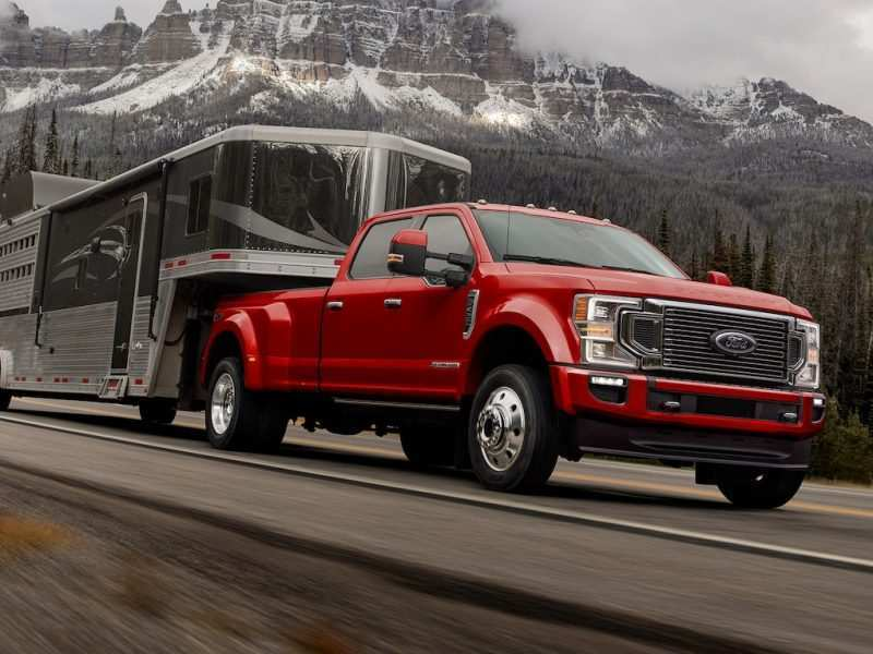 70 A 2020 Spy Shots Ford F350 Diesel Redesign | Review ...