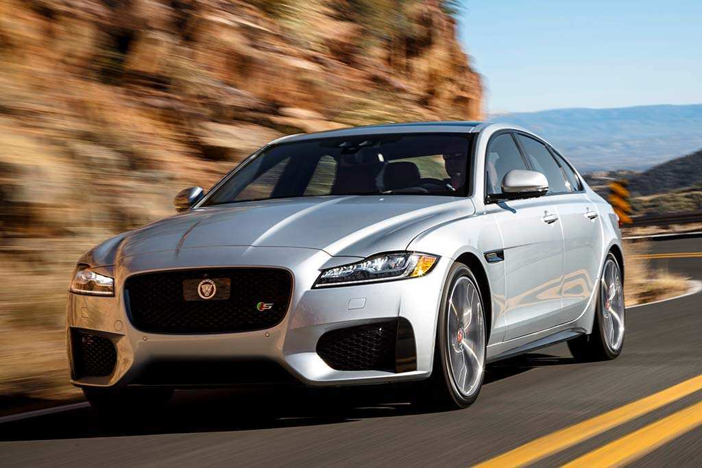 70 A Jaguar Car 2019 Exterior And Interior