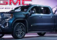 Release Date For 2020 GMC 2500Hd