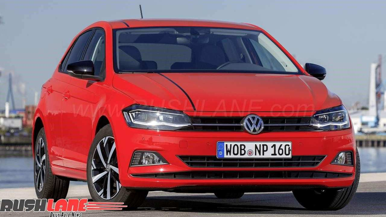 70 A Volkswagen Polo 2019 India Launch New Model And Performance