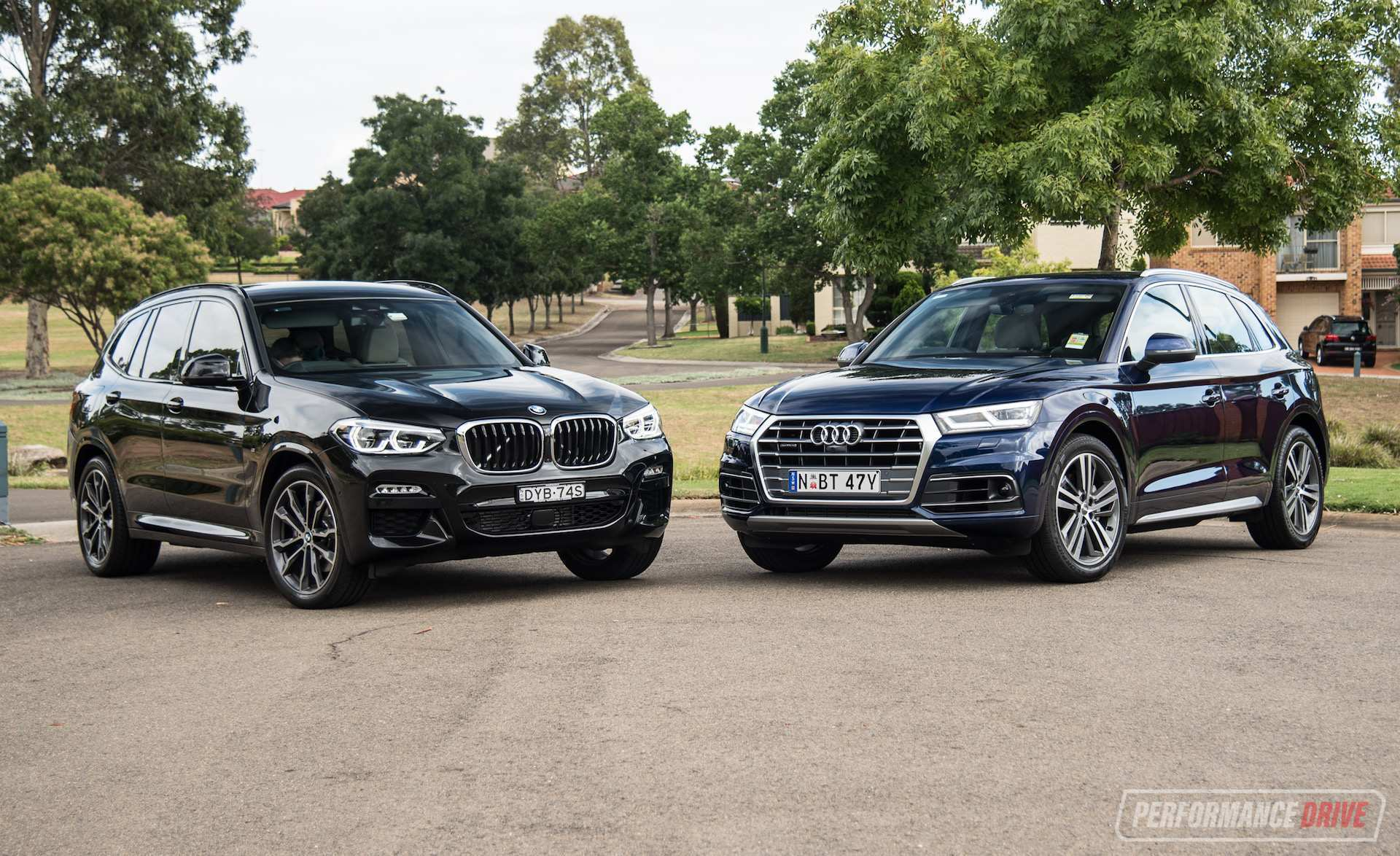 70 All New 2019 Audi Q5 Suv Prices