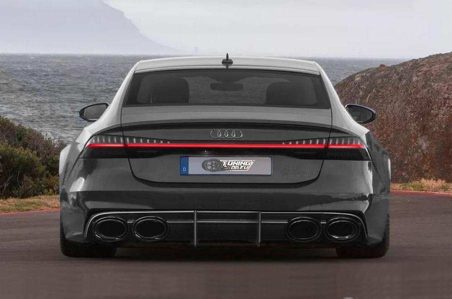 70 All New 2019 Audi Rs7 Price And Release Date