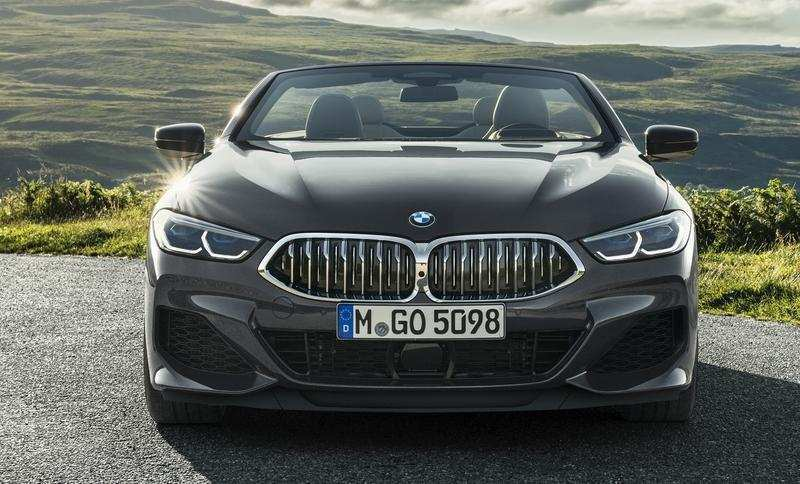 70 All New 2019 BMW 6 First Drive