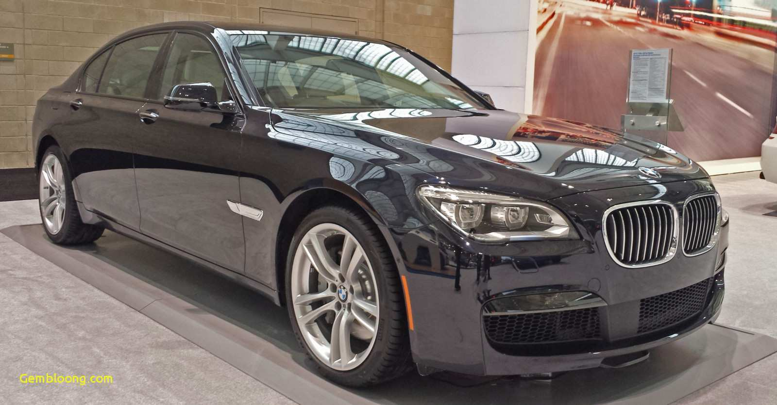 70 All New 2019 BMW 7 Series Perfection New Price