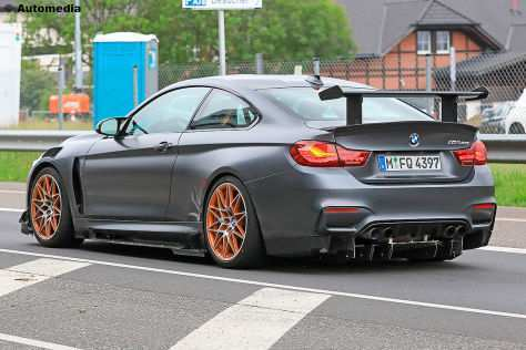70 All New 2019 BMW M4 Gts Speed Test
