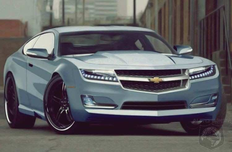 70 All New 2019 Chevrolet Chevelle Ss Release Date And Concept