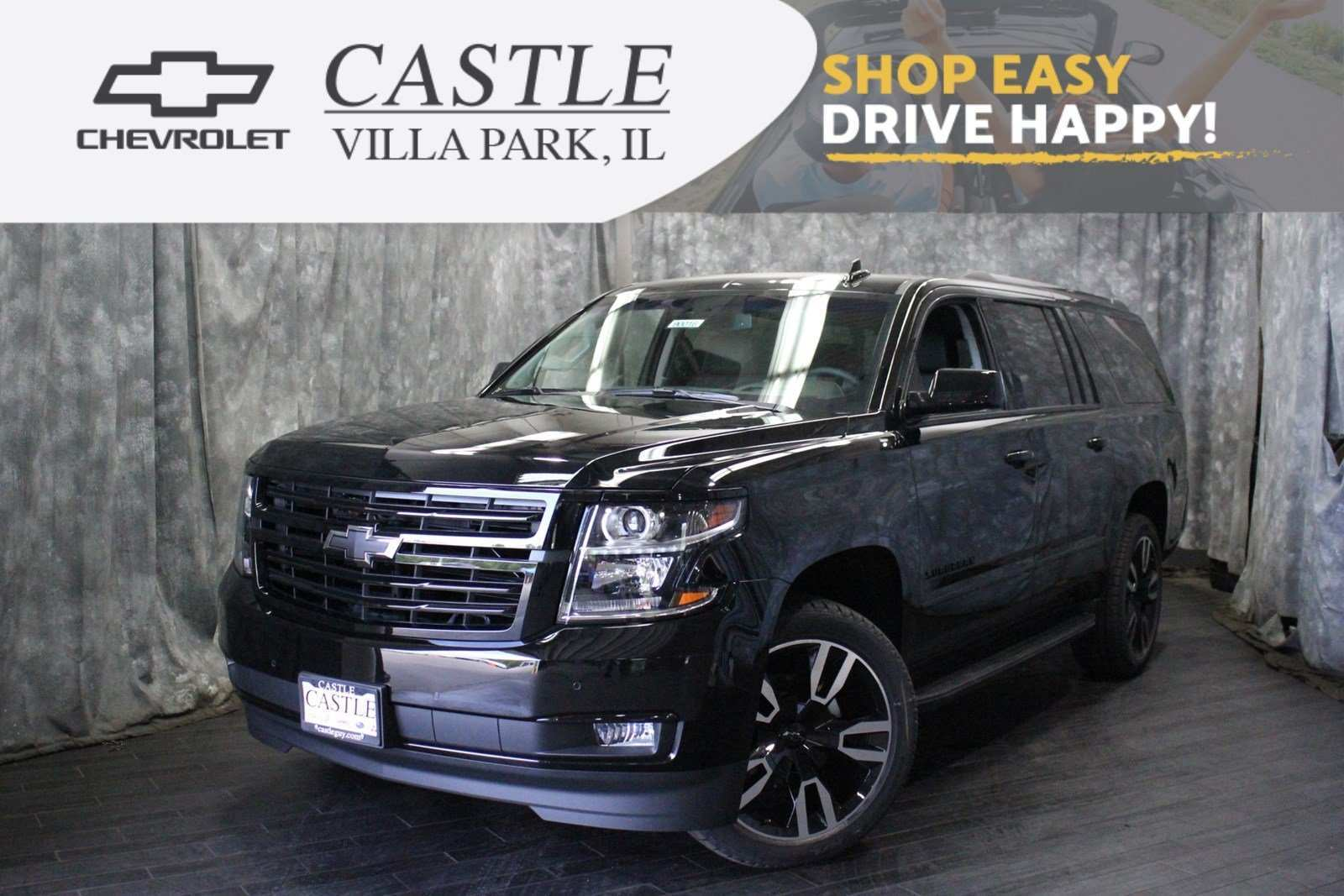 70 All New 2019 Chevrolet Suburban Prices