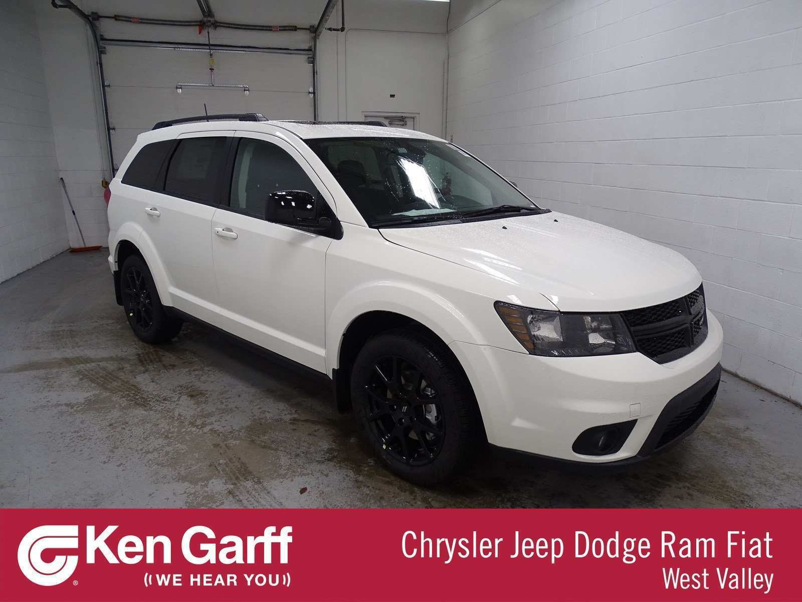 70 All New 2019 Dodge Journey Price
