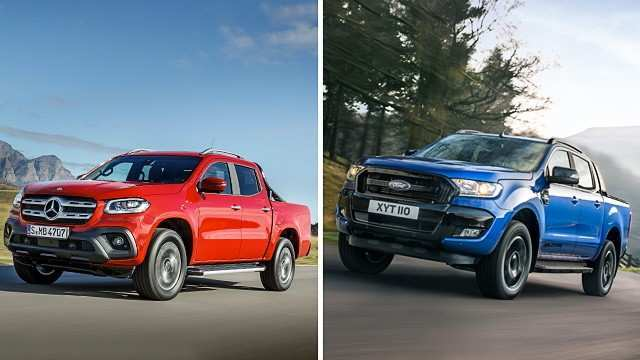 70 All New 2019 Ford Ranger Vs Bmw Canyon Interior