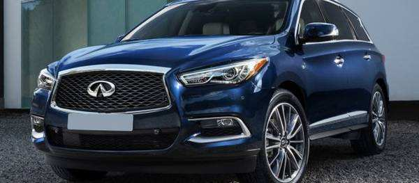 70 All New 2019 Infiniti QX60 Hybrid Configurations