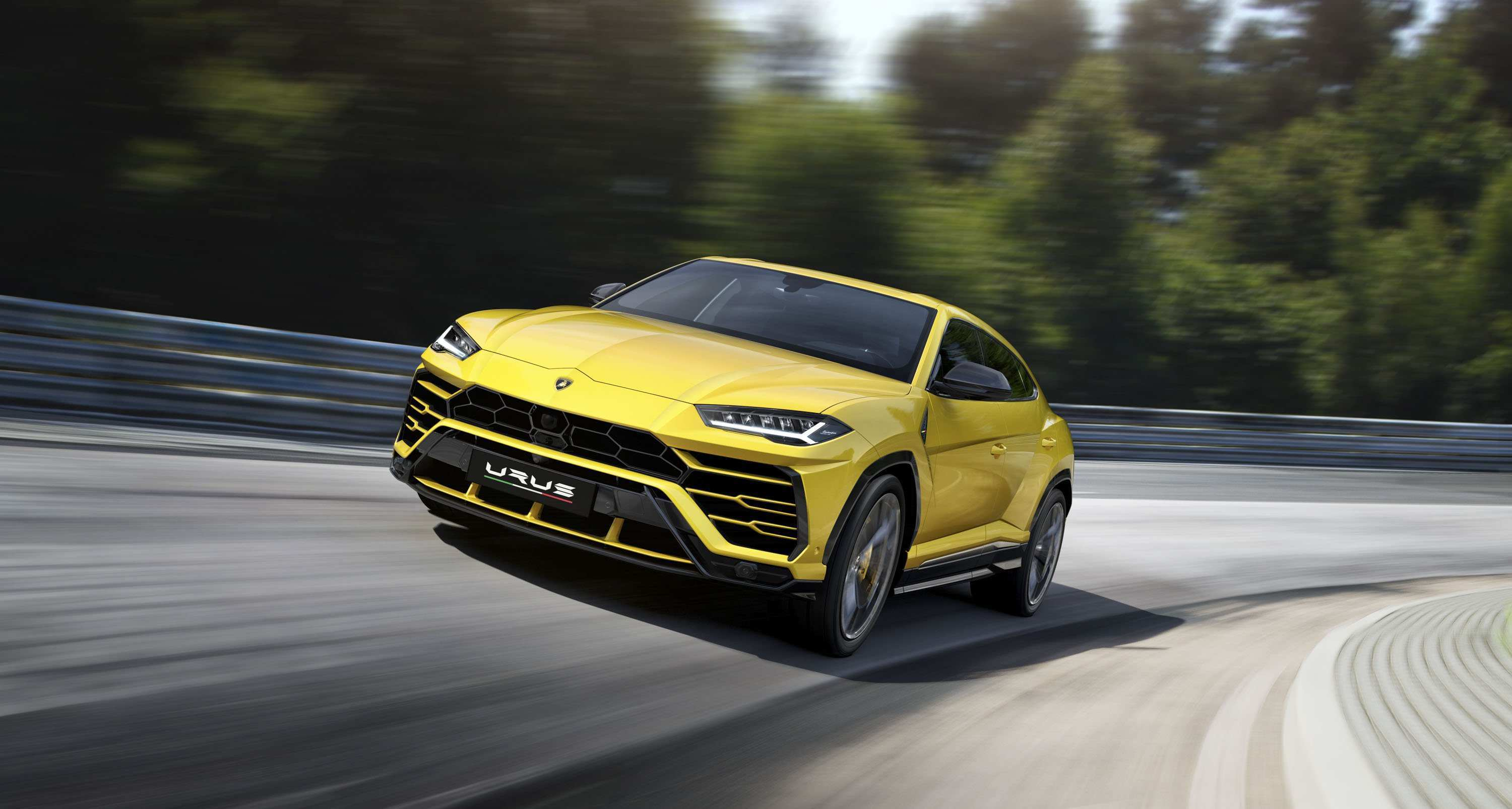 70 All New 2019 Lamborghini Urus Spesification