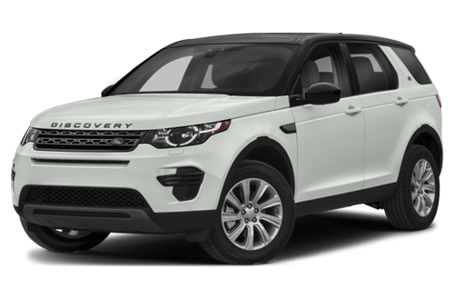 70 All New 2019 Land Rover Discovery Sport Redesign And Concept