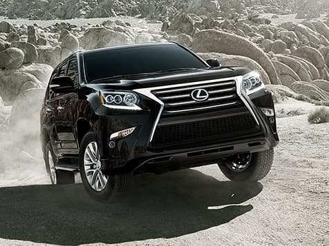 70 All New 2019 Lexus Gx Performance And New Engine