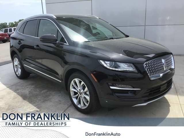 70 All New 2019 Lincoln MKC Exterior