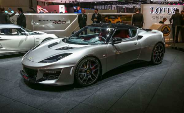 70 All New 2019 Lotus Evora Rumors