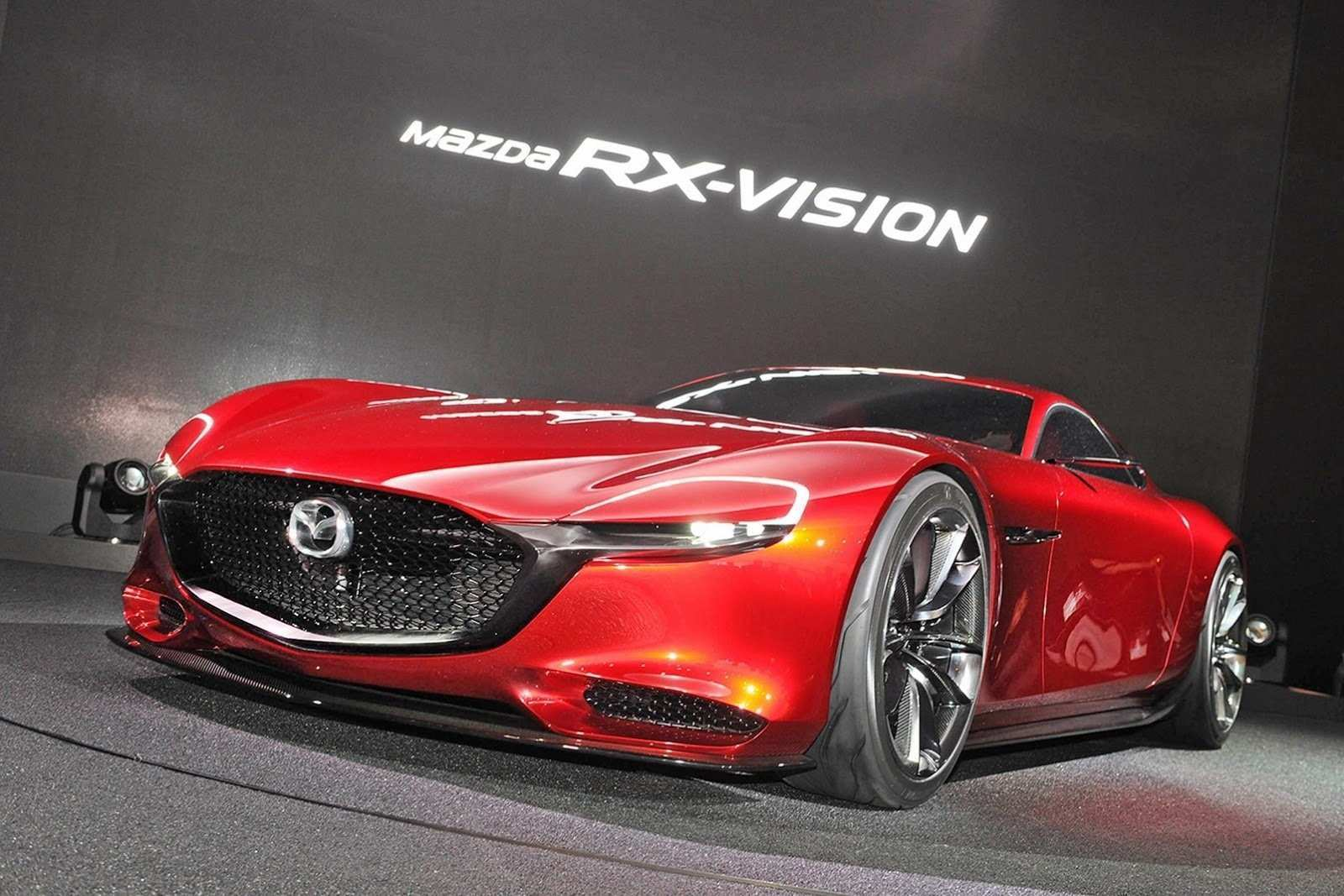 70 All New 2019 Mazda RX7s Review